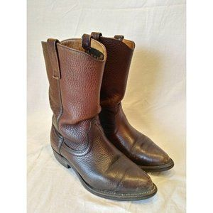 Browning Men's Hypalon Armour Tred Brown Western C